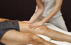 Massage sportif